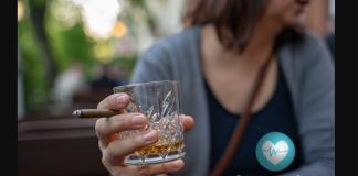 алкохол во бременост
