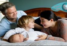 родители, деца. воспитување