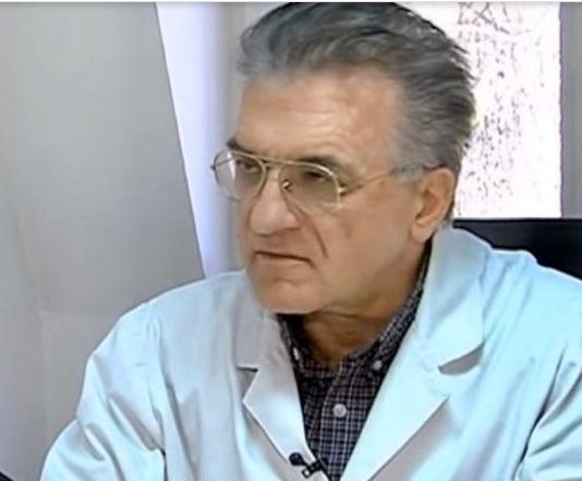 проф. Даниловски